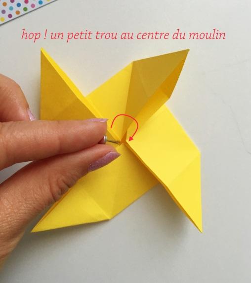 moulin attache parisienne