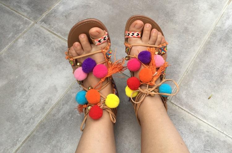 defi-couleurs-sandales-ete
