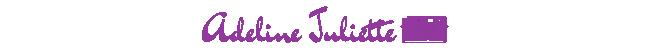 adeline juliette inspi