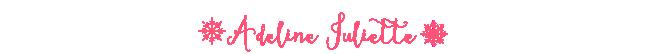 adeline juliette noel