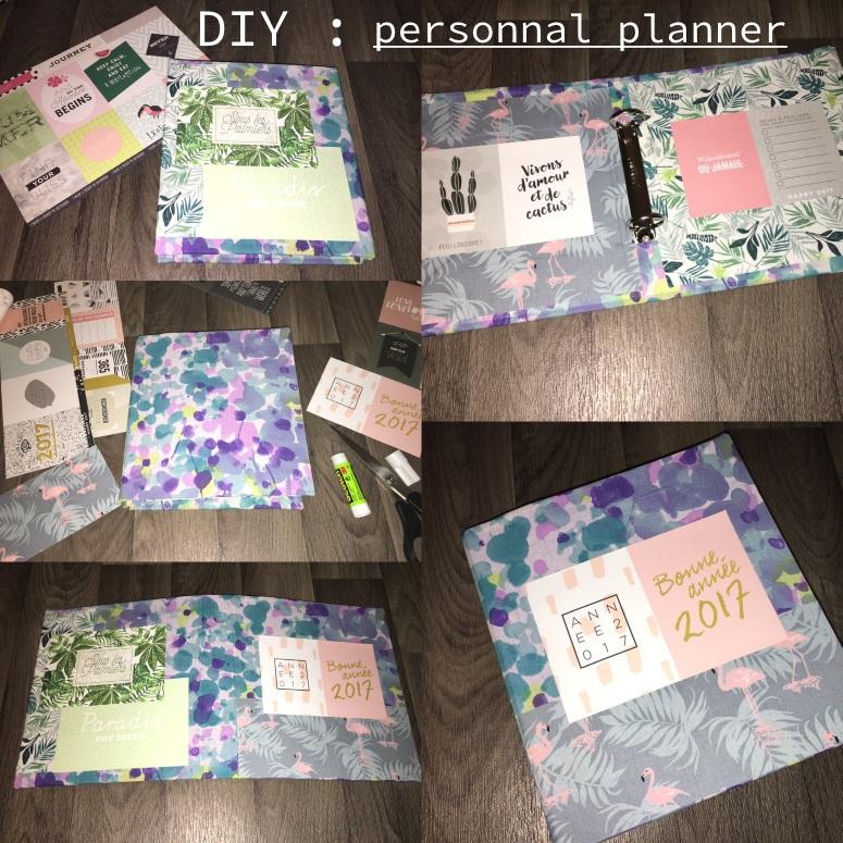diy-personnal-planner