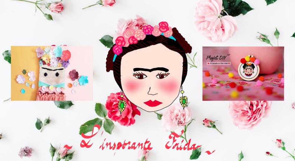 Inspirante Frida
