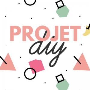 projet diy logo