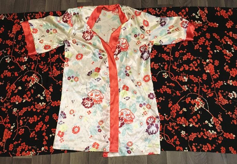 modele kimono