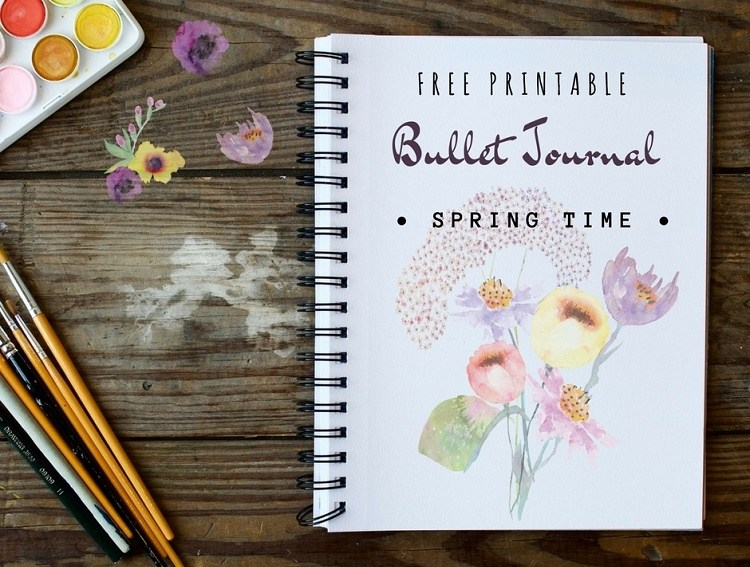 spring-bullet-journal-printable-violette-factory
