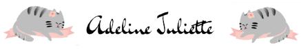 adeline juliette chat