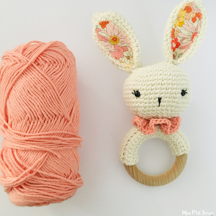 KIT CROCHET - Kit amigurumi au crochet HardiCraft - Robbin le chat | 900x900