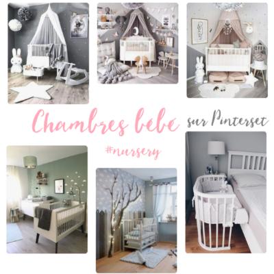 Quels meubles pour la chambre de bébé ?